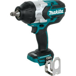 Makita 18V LXT Li-Ion BL 12 in. Sq. Dr. Impact Wrench (Tool Only) $259.00