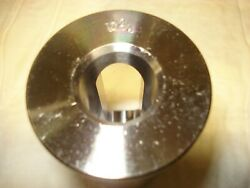 Collet sleeve for cnc lathes $15.00