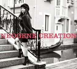 NEOGENE CREATION (First Press Limited Edition) (with DVD)