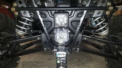 2013 -19 POLARIS RANGER XP  BACK-UP LIGHT WITH FACTORY TERMINALS  NO HOLES