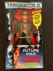 Vintage1991_Terminator 2 The Ultimate Terminator NEW_never opened
