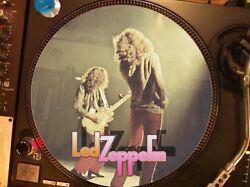 LED ZEPPELIN - Living Loving Maid  (She's Just A Woman) 12