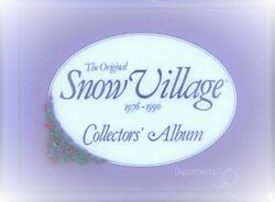 50 Department 56 Snow Village Houses with lights. (choose from list of 100)
