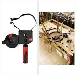 Strap Clamp Variable Angle Clamping Tool Workpiece Holder Clamps Hand Tools 23Ft