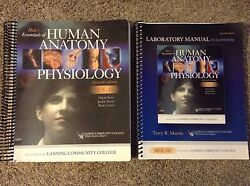 Hole's Human Anatomy Physiology 11th 2012 Shier Butler Lewis + Lab Manual LCC