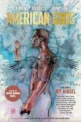 American Gods Volume 2: My Ainsel Graphic Novel by Neil Gaiman: Used $13.04