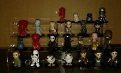 Funko Mystery Minis- Star Wars The Last Jedi Complete Set of 24 Base 15