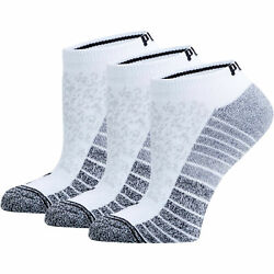 Licence Women#x27;s Low Cut Socks 3 Pack Women Socks 3 Pack New $6.99