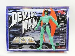 DAVIL MAN Chogokin Heavy Gokin Marmit JAPAN