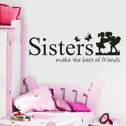 Wall kids room stickers decor decal home sticker wall stickers for girls bedroom $6.99