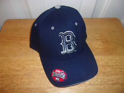 Butler Bulldogs Hat Cap Size Medium  Large NWT Free Shipping!