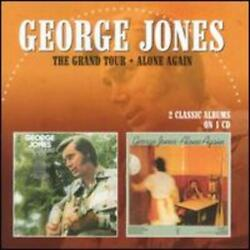 The Grand TourAlone Again by George Jones: New