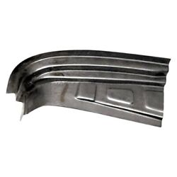 For Chevy Bel Air 55-57 Sherman 727-41L Driver Side Lower Body B-Pillar Panel $140.01