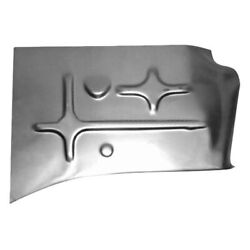 For Chevy Bel Air 55-57 Sherman Front Passenger Side Toe Board Floor Pan $84.69