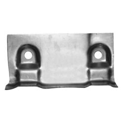 For Chevy Bel Air 55-57 Sherman Rear Passenger Side Floor Pan Reinforcement $71.40