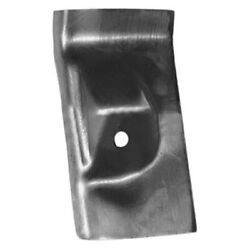 For Chevy Bel Air 55-57 Sherman Rear Passenger Side Body Mount Reinforcement $64.67