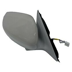 For Infiniti M35h 2012 Replace IN1321128 Passenger Side View Mirror