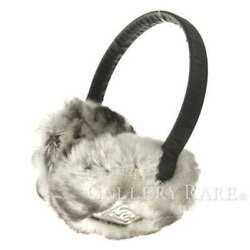 Te Chanel earmuffs Sports line rabbit fur Lapin here mark Oriragu ear