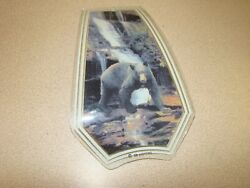 1 Glass Replacement Shades for Touch Me Lamps BEAR $20.00
