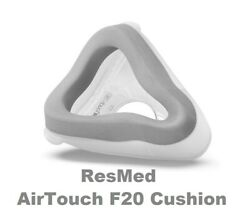 AirTouch F20 Cushion Full Face Cushion  Memory Foam Replacement Brand New