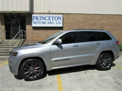 2018 Jeep Grand Cherokee High Altitude 4x2 High Altitude 4x2 HIGH ALTITUDE PANORAMIC ROOF NAVIGAT