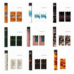 +Pick ANY 20 + Hot Designs 4JUUL skin wrap 3m Decal Fast Free US Shipping