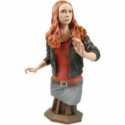 Masterpiece Collection Doctor Who Amy Pond Maxi Bust *New $69.99