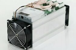 Antminer S9 13.5THs *IN HAND*  *USA SELLER* Priority Ship WPSU Barely Used