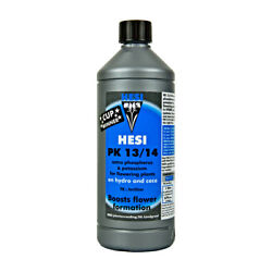 Hesi Liter PK Fertilizer for Flowering Plants in Hydro and Coco 0 9.0 7.2 $23.00