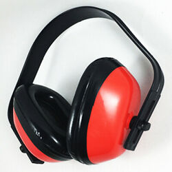 Safety Supplies Hearing Protection Earmuffs Noise Reduction Anti-shock SHC-5815