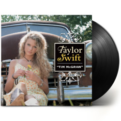 Taylor Swift - Tim McGraw HAND NUMBERED 7