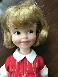 Vintage Pepper Penny Brite Doll Nice And Clean
