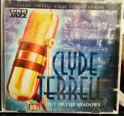 Clyde Terrell Out The Of Shadows Jazz CD 1997 $8.99