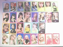 TWICE FANCY YOU 7th Mini Album Official Photocards $4.99