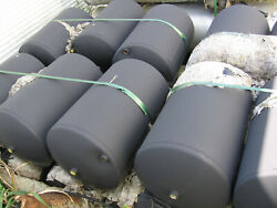 Compressed air tanks 23quot; x 14quot; 14.96 gallons 150 psi $175.00