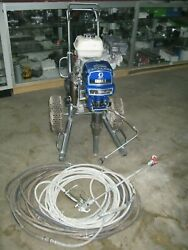 Graco GMax II 7900 Hi-Boy  Series Airless Paint Sprayer