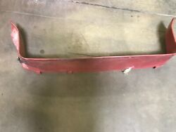Partition wall for Soft top frame for Mercedes Benz 190SL $1500.00