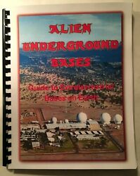 Alien Underground Bases – Blue Planet Project #8