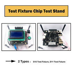 1PC Professional Test Fixture Chip Test Stand for Antminer S15 S11 Repair Parts