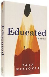 Educated : A Memoir {🔥 𝓑𝓓𝓕 WORKS ON PHONE &LAPTOP...🔥}⚡Fast Delivery(10s)⚡