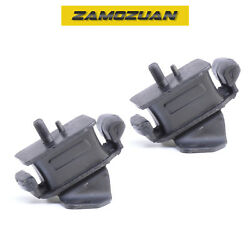 Front Engine Motor Mount Set 2PCS. 00-04 for Toyota Tacoma 99-02 4Runner 3.4L $32.92