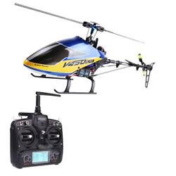 Walkera RC V450D03 ESC DEVO 7 Radio Without Battery RC Helicopter Model Plane $345.90