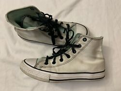 Converse All Star Girls Size 3 Skateboarding Athletic Shoes $16.99