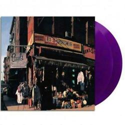 Beastie Boys Paul's Boutique Indie-Exclusive Purple Colored Vinyl NEW Sealed LP