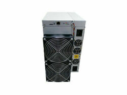 Bitmain ANTMINER S17E 64THs ASIC Bitcoin MINER Nov Batch