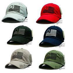 Betsy Ross 6 Colors Cap Hat Flag Show Nike and Colin what they are missing USA