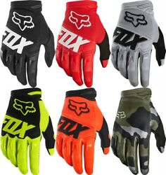 Fox Racing Youth Dirtpaw Race Glove MX Offroad ATV BMX MTB Gloves FYCE PRZM $24.95