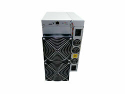Bitmain ANTMINER S17E 64THs ASIC Bitcoin MINER Nov 1 Batch