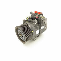 air conditioning compressor Right Maybach 57 62 A0002308311