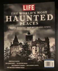 LIFE Special Edition THE WORLD'S MOST HAUNTED PLACES (New 2019)